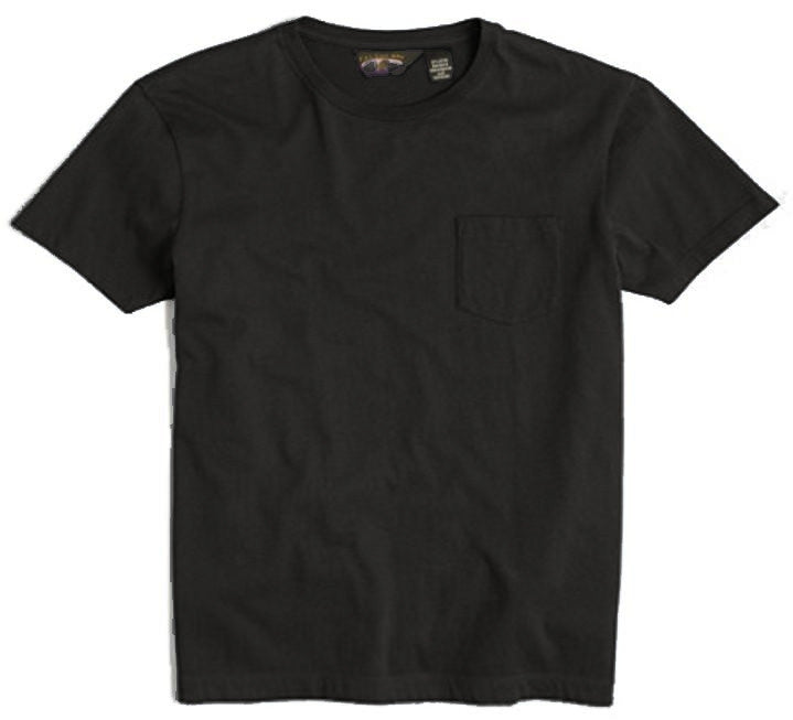 Falcon Bay Big Man Soft Cotton Pocket Tee Shirt-3
