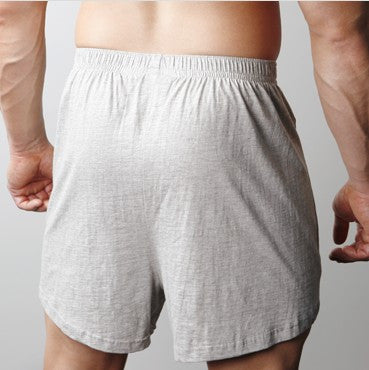 Players Big Men's Knit Boxer Short (2Pk)-2