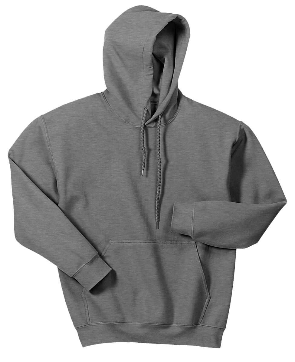 Pullover Hoody Closeout-5