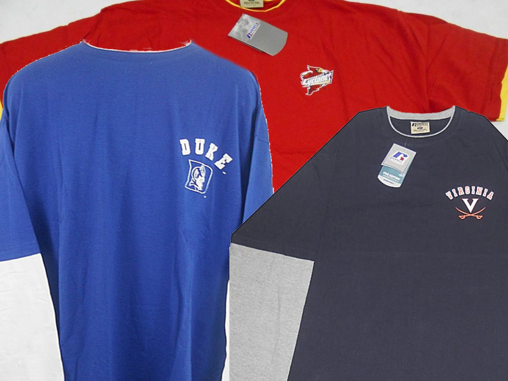 College Printed Tee Closeout-1