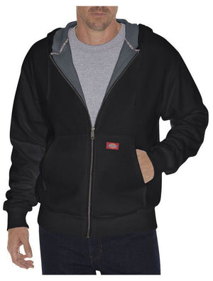 Dickies Thermal Zip Hoody