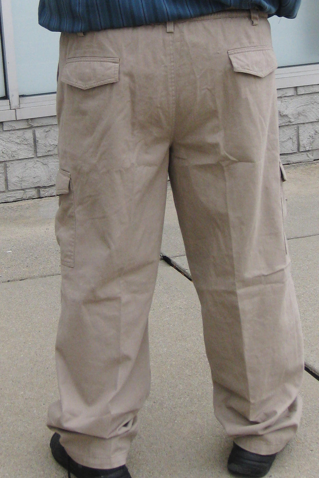 good reputation world-wide selection of 2020 Falcon Bay Men's Half Elastic Cargo Pant