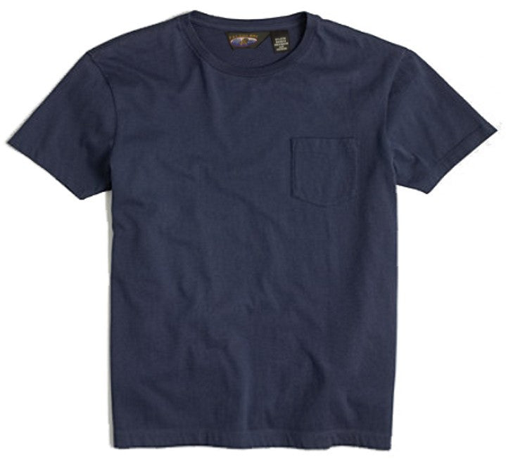 Falcon Bay Big Man Soft Cotton Pocket Tee Shirt