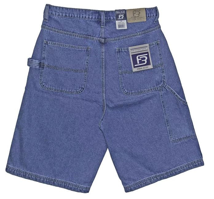 Full Blue Brand Men's Carpenter Short