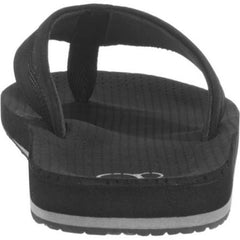 Op Men's Xtra Size Beach Perforated Thong Sandal