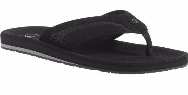 82595ba2f51 Op Men s Xtra Size Beach Perforated Thong Sandal-1 ...