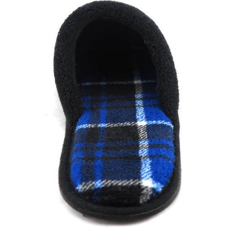 Men's Xtra Size Scuff Slipper-4