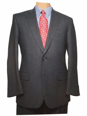 Men's Wool Blend Suit Coat Separate