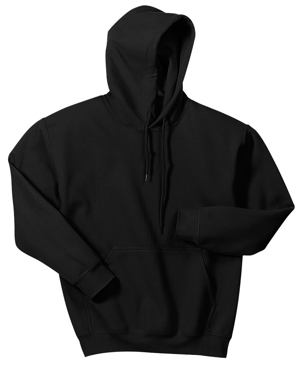 Pullover Hoody Closeout-2