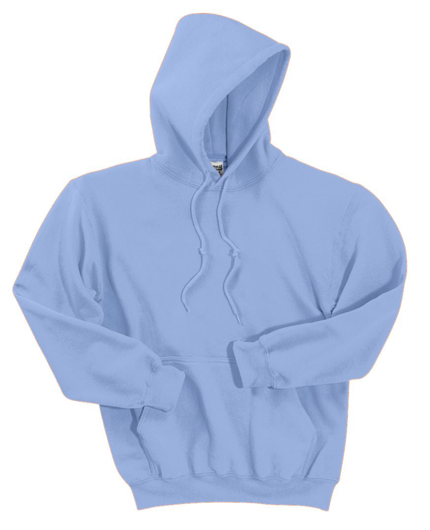 Pullover Hoody Closeout-7