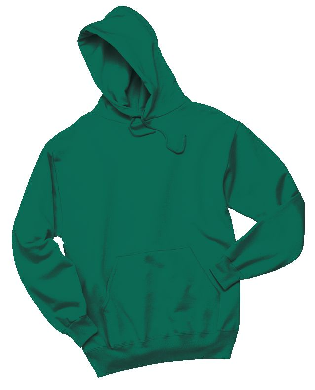 Pullover Hoody Closeout-10