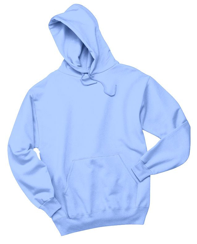 Pullover Hoody Closeout-8