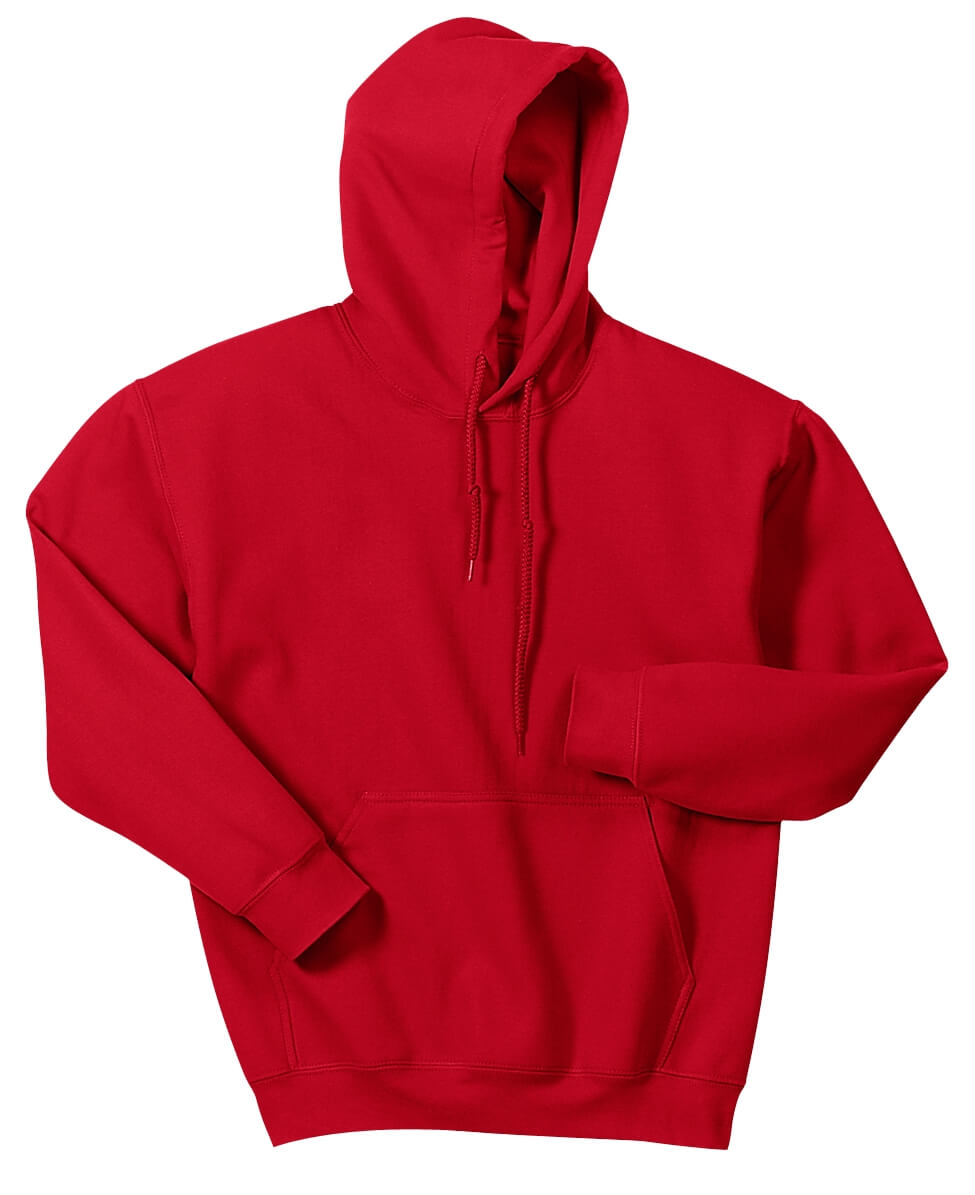 Pullover Hoody Closeout-3