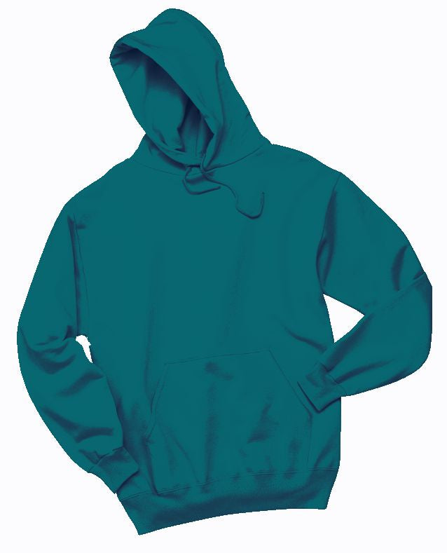 Pullover Hoody Closeout-11