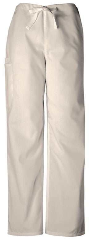 Famous Maker Big Cargo Scrub Pants-7