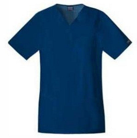 Famous Maker Tall Scrub Tops-9