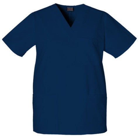 Famous Maker Big Scrub Tops-7