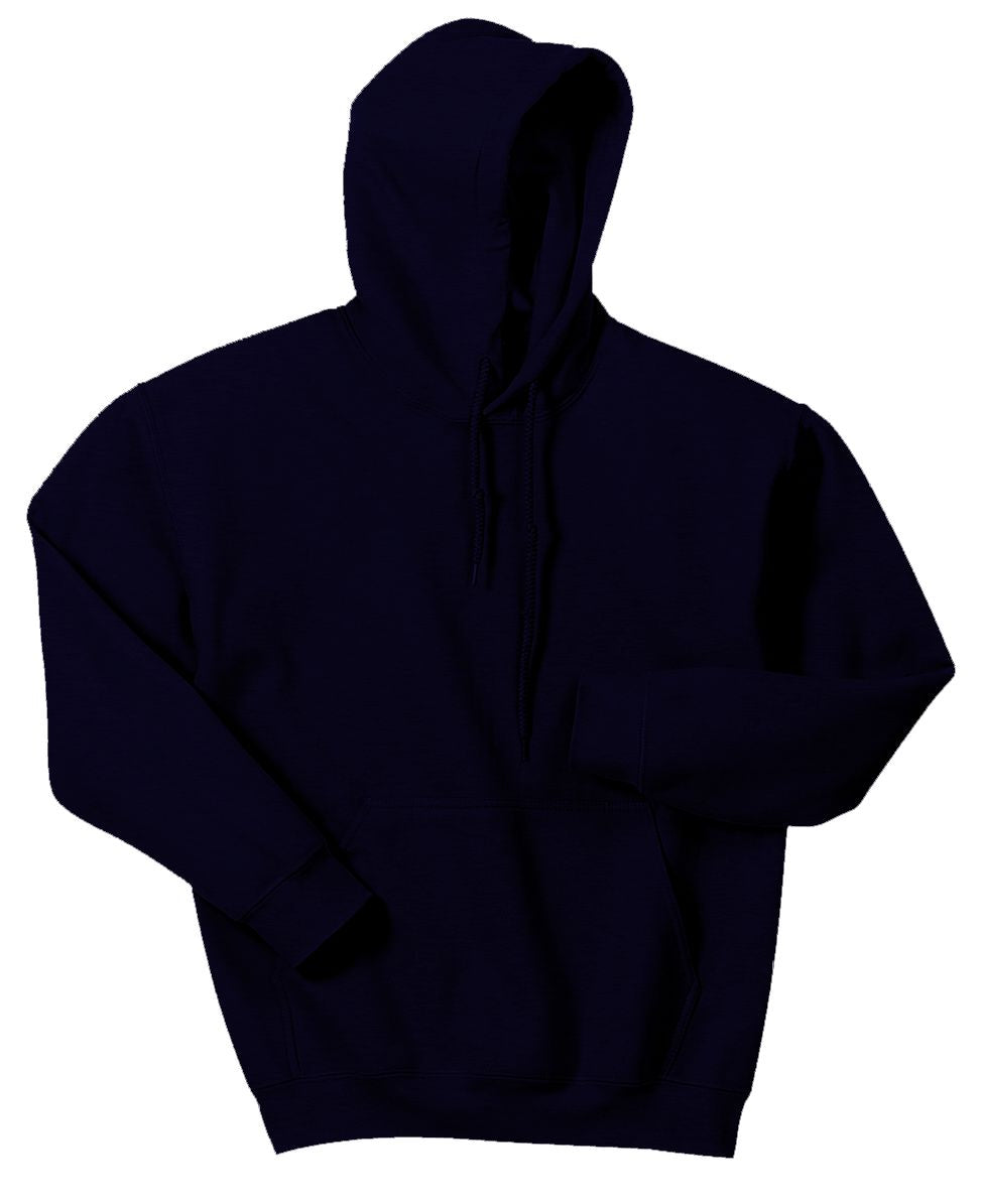 Pullover Hoody Closeout-4