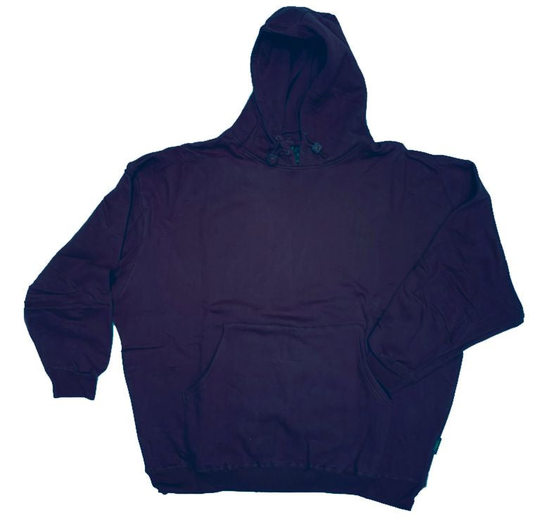 Baru Sports Heavyweight Pullover Hoody Closeout-2