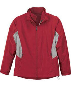 North End Light Weight Wind Jacket Closeout