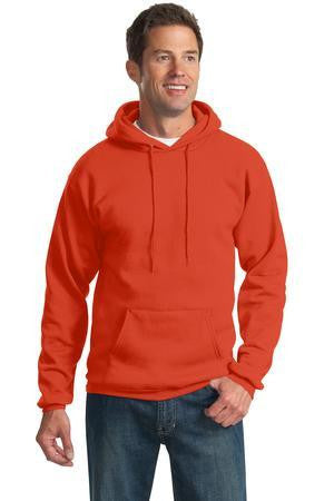 Port & Company Ultimate Pullover Hoody Sweatshirt