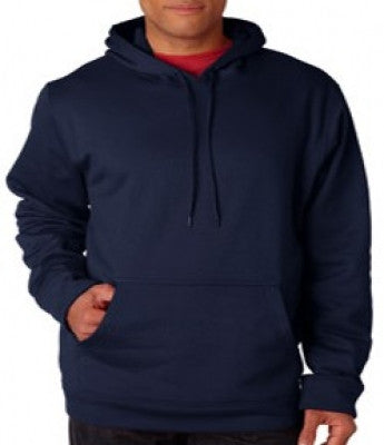 Phoenix Fashions Fleece Hoody-1