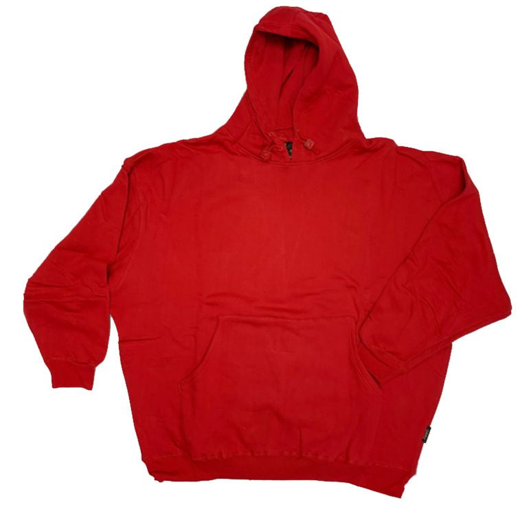 Baru Sports Heavyweight Pullover Hoody Closeout-3