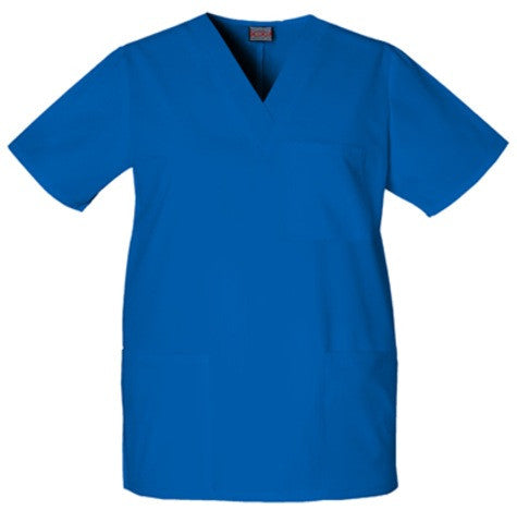 Famous Maker Big Scrub Tops-2