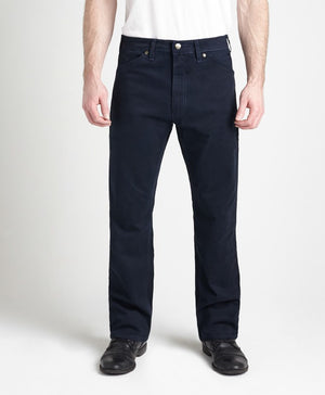 Grand River Lightweight Navy Stretch Twill Pant