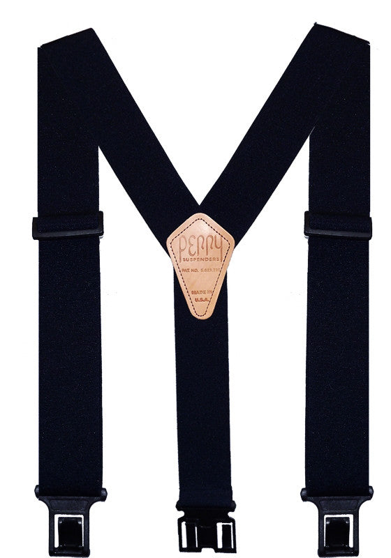 "Perry Products 2"" Suspenders - Xtall 54"" Length"