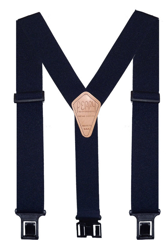 "Perry Products 2"" Suspenders - Xtall 54"" Length-3"