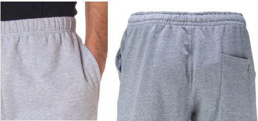 Sovereign USA Fleece Sweat Pant-2