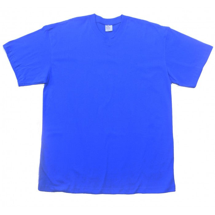 Sovereign USA 100% Cotton V-Neck Tee Closeout