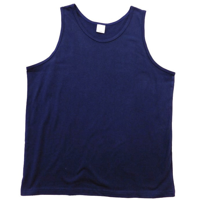 Sovereign USA 100% Cotton Tank Top Closeout