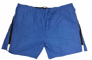 Falcon Bay Contrasting Stripe Swim Shorts