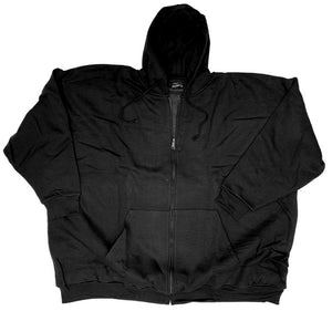 GREYSTONE Thermal Lined Full Zip Hoody