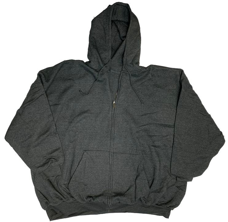 GREYSTONE Thermal Lined Full Zip Hoody-3