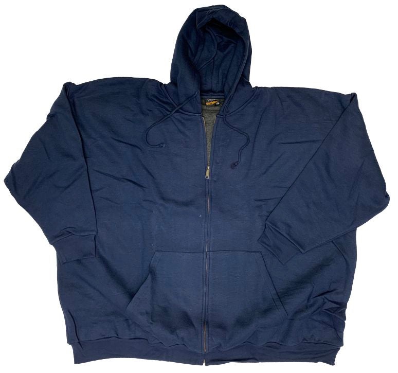 GREYSTONE Thermal Lined Full Zip Hoody-2