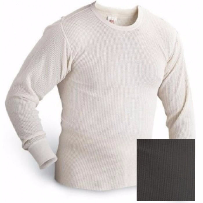 Sovereign Usa Thermal Top Closeout