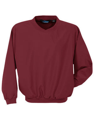 Tri-Mountain Men's Microfiber Windshirt