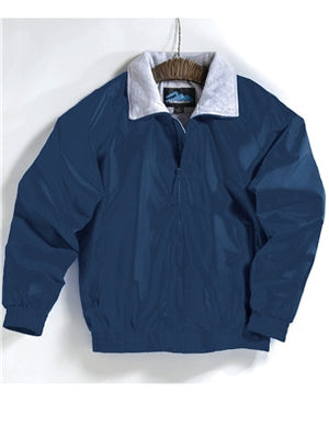 Tri-Mountain Medium Weight Clipper Jacket