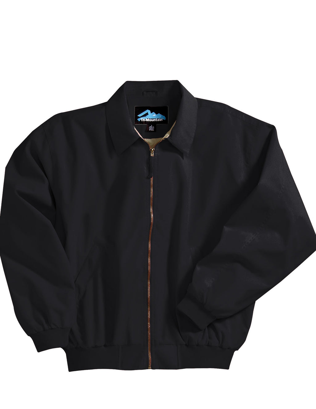Tri-Mountain Lightweight Microfiber Jacket-1
