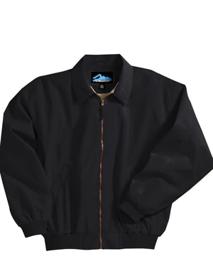 Tri-Mountain Lightweight Microfiber Jacket