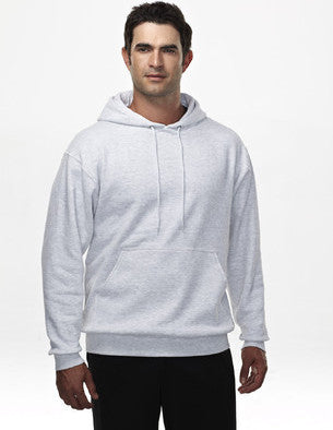Tri-Mountain 10oz Sueded Finish Pullover Hoody Sweatshirt-1
