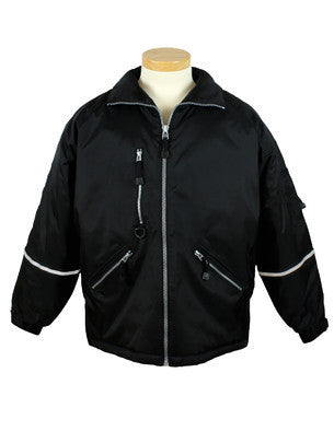 Tri-Mountain Courier Jacket-1
