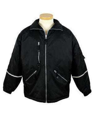 Tri-Mountain Courier Jacket