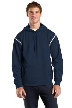 Sport-Tek Tall Tech Fleece Hooded Sweatshirt-1