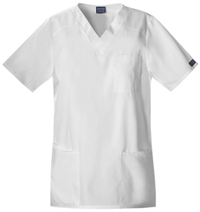 Famous Maker Tall Scrub Tops-6