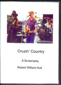 Z Screenplay:  Crusin' Country