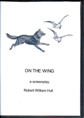 Z Screenplay:  On the Wing